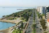 International Outdoor Sculpture Park, Limassol