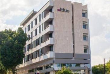 Altius Boutique Hotel *** @ Nicosia