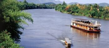 The Best River Cruises in Asia