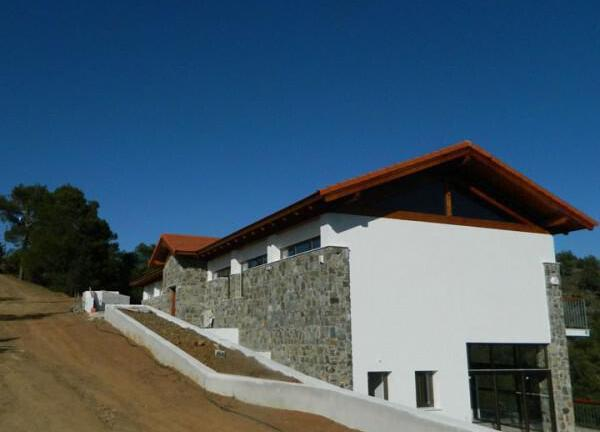 Cyprus Forestry Museum