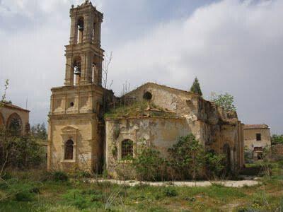 Holy Monastery of Ayios Panteleimon