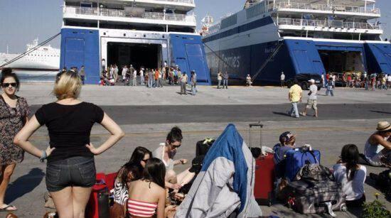 Ship passenger rights