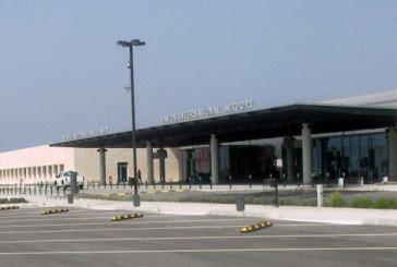 Pafos Airport in its second decade