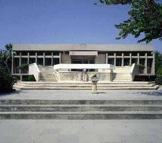 Επαρχιακό Αρχαιολογικό Μουσείο Λεμεσού