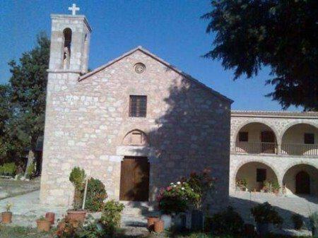 Η τιμητική Προσκύνηση του Τιμίου Σταυρού στην Κύπρο – Θρησκευτική Διαδρομή
