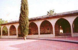 Ιερά Μονή Αγίου Νικολάου Πηγή: Ιερά Αρχιεπισκοπή Κύπρου