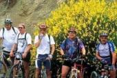 Ποδηλατική Διαδρομή Λευκωσία – Κοιλάδα Σολέας