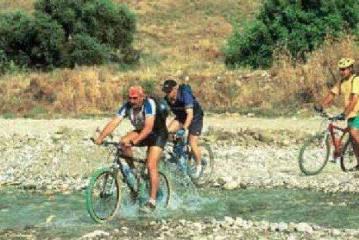 Ποδηλατική Διαδρομή Πάφος – Πόλη Χρυσοχούς