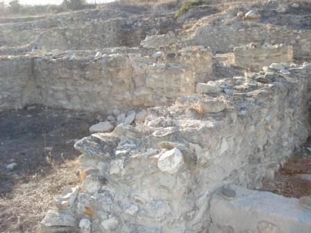 Αρχαιολογικός Χώρος Αλάμπρας