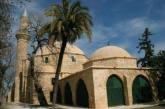 Κλειστό για το ευρύ κοινό το τέμενος Χαλά Σουλτάν Τεκκέ 29 Νοεμβρίου