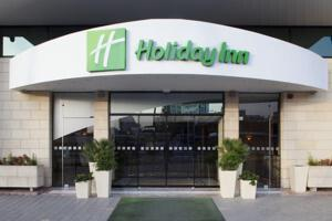 Holiday Inn **** @ Nicosia