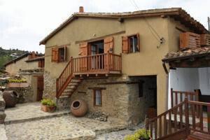 Maritsa Lodge Hotel @ Kakopetria