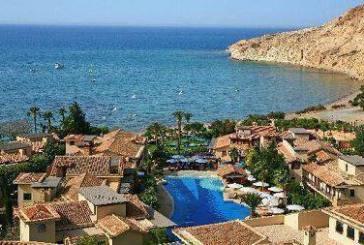 Columbia Beach Resort ***** @ Pissouri