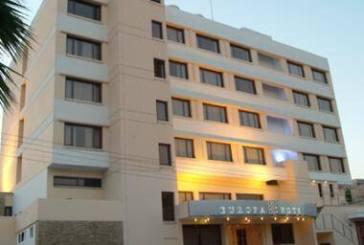 Europa Hotel *** @ Nicosia