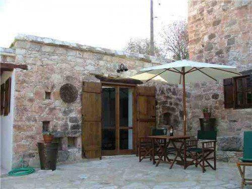 Androniki House @ Episkopi