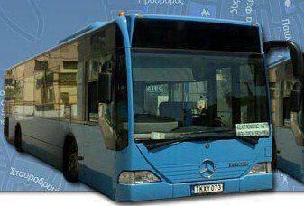 ΟΣΕΛ – Διαδρομές 501 & 502 (Λόγω ανάλυψης της Ευρωπαϊκής Προεδρίας)