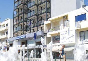 Eleonora Hotel Apartments @ Larnaka