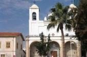 Καθολική Εκκλησία Αγίας Αικατερίνης