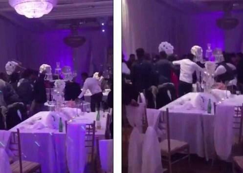 Απίστευτο!!!  Πως σώθηκε γάμος πελατών στο παρά πέντε από σίγουρη ακύρωση!