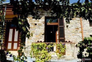 Η Ορεινή Λάρνακα Άριστος Ευρωπαϊκός Προορισμός για την Κύπρο