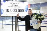 Ιστορικό ορόσημο για την επιβατική κίνηση των κυπριακών αεροδρομίων