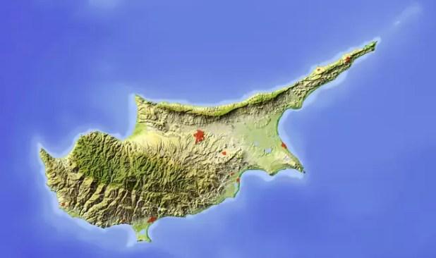 قبرص الشمالية