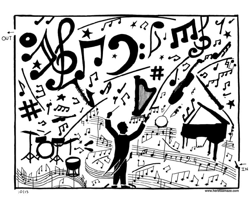 Music Theory 1