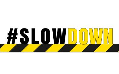 4.slow down_ONEK