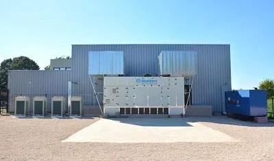 Un nouveau Data center en région Centre