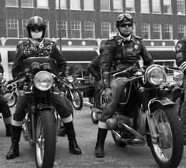 Mods And Rockers Are We Seeing A Revival Of Both