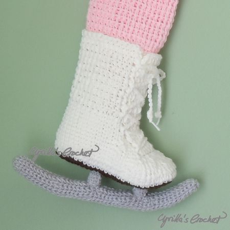 christmas stockings crochet product