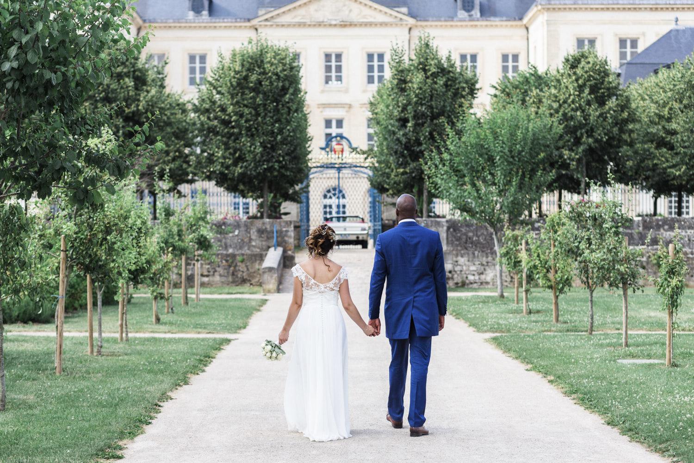 Mariage normand à Sées