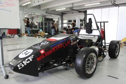 Cerber Motorsport CMS-01