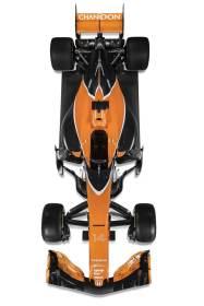McLaren MCL32 góra