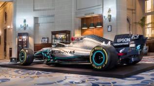 2020 Mercedes INEOS malowanie 01