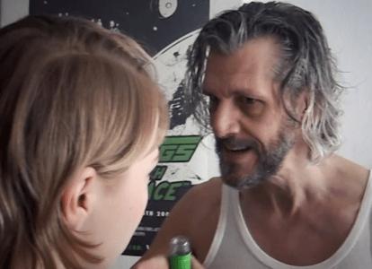 Win Tschapka | Nadine und Joe (2019)