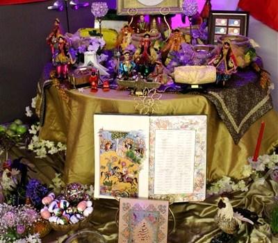 Norooz 1396 Celebration – Ashburn, VA