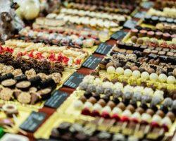 Čokoládový festival 2020