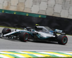 2018 Brazilian Grand Prix, Friday - Steve Etherington