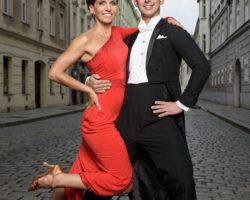 StarDance X - Nora Fridrichová a Jan Kohout