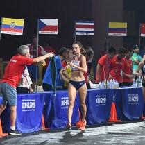 Anežka Drahotová, 20 km chůze 19. místo MS Dauhá 2019 (36)