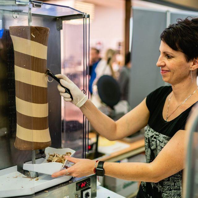 Čokoládový Festival 2020 v Lysé nad Labem