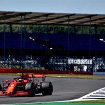 GP 70MO ANNIVERSARIO F1/2020 - VENERDÌ 07/08/2020 credit: @Scuderia Ferrari Press Office