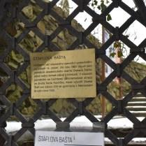Štáflova bašta