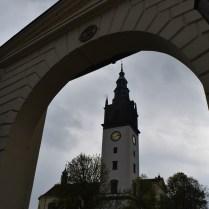 Katedrála sv. Štěpána v bráně