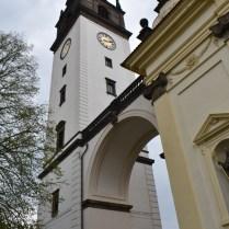 Litoměřice Katedrála Sv. Štěpána