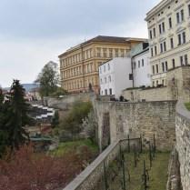 Litoměřice hradby 1