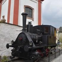 káva s párou lokomotiva 2