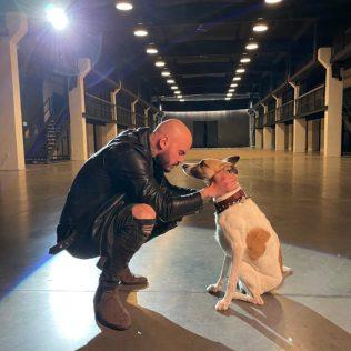 Gump pes který naučil lidi žít