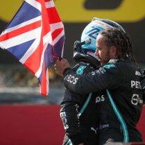 2021 British Grand Prix, Sunday - LAT Images